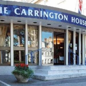O2 Academy Bournemouth Hotels - Carrington House Hotel