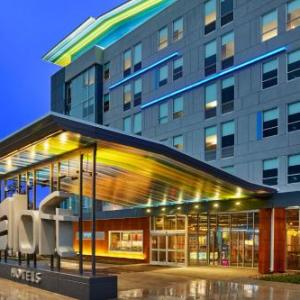 Wild West Cedar Park Hotels - Aloft Austin Northwest