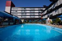 Hotel Ruby Foos Montreal Image