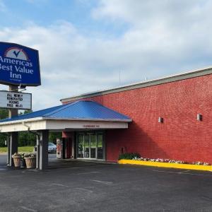Americas Best Value Inn Elizabethtown