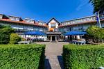 Doorwerth Netherlands Hotels - Fletcher Hotel-Restaurant Klein Zwitserland