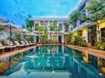 Siem Reap Cambodia Hotels - La Rose Blanche Boutique Hotel