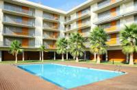 Apartment Edificioo Orbis