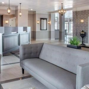 Chateau Moncton & Suites An Ascend Hotel Collection Member