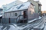 Reykjavik Iceland Hotels - Reykjavík Treasure B&B
