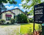 Katoomba Australia Hotels - Belgravia Mountain Guest House