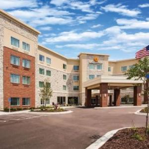 Withrow Ballroom Hotels - La Quinta by Wyndham St. Paul-Woodbury