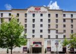Fredericton New Brunswick Hotels - Crowne Plaza Fredericton Lord Beaverbrook
