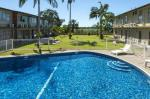 Blacks Beach Australia Hotels - Mid City Motor Inn