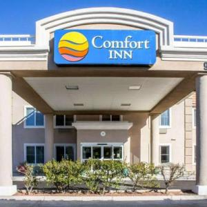 Sahuarita High School Hotels - Comfort Inn Green Valley