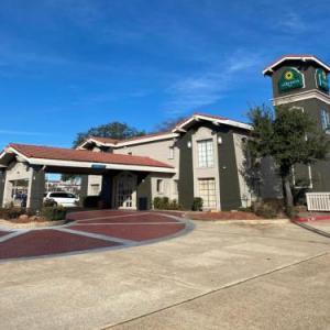 Hotels near Oil Palace Tyler - La Quinta Inn by Wyndham Tyler