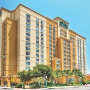 Historic Sunset Station Hotels - La Quinta Inn & Suites San Antonio Riverwalk