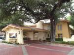 Waco Texas Hotels - La Quinta Inn Waco University