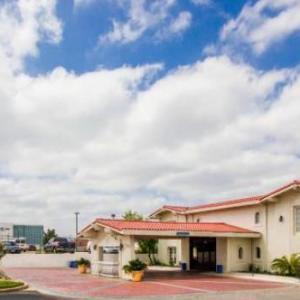 Motel 6-Austin TX - Midtown