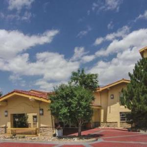 Hotels near Moe's Original Bar-B-Que - La Quinta Inn Denver Cherry Creek