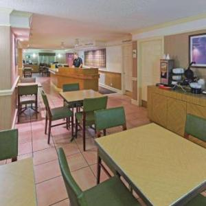 Hotels near Lackland Air Force Base - La Quinta Inn San Antonio Lackland