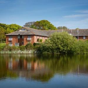 Hotels near Weston Homes Community Stadium - Dragonfly Hotel Colchester