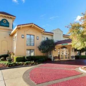 Hotels near Sam's Town Shreveport - La Quinta Inn by Wyndham Bossier City
