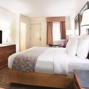 Hotels near Mid City Ballroom - La Quinta Inn Baton Rouge University Area