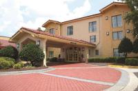 La Quinta Inn Norfolk Virginia Beach Image