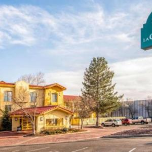 La Quinta Inn & Suites By Wyndham Colorado Springs Garden Of The