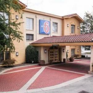 Motel 6-Knoxville TN
