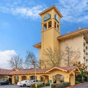 La Quinta Inn Sea Tac Seattle Airport
