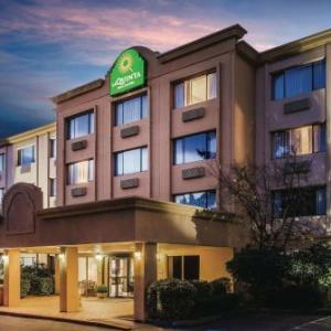 Kirkland Performance Center Hotels - La Quinta Inn & Suites Seattle Bellevue / Kirkland