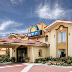 Days Inn Hotel Brookhollow/290 Houston