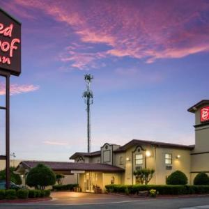 Red Roof Inn Dallas/Richardson