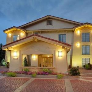 Hotels near Fox Street Compound - La Quinta Inn Denver Central