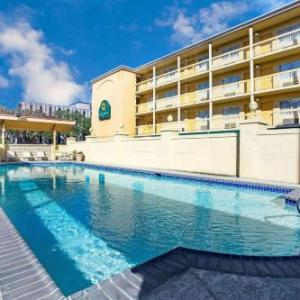 Hotels near Frank Erwin Center - La Quinta Inn Austin Capitol