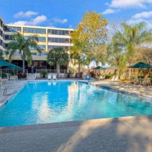 Saints Training Facility Hotels - La Quinta by Wyndham New Orleans Airport
