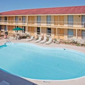 Tennessee Valley Railroad Hotels - La Quinta Inn Chattanooga/Hamilton Place