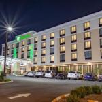 Holiday Inn - Knoxville N - Merchant Drive