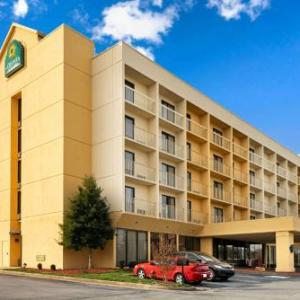 La Quinta Inn & Suites By Wyndham Kingsport Tricities Airport