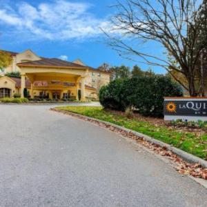 North Carolina Museum of Art Hotels - La Quinta Inn & Suites Raleigh Crabtree