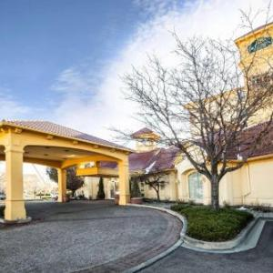 Cheyenne Mountain Resort Hotels - La Quinta Inn & Suites Colorado Springs South Airport
