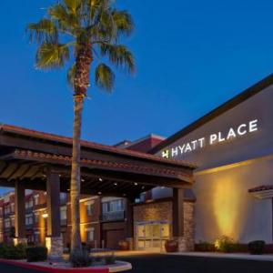 Hyatt Place Phoenix/Chandler Fashion-Center
