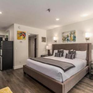 Hospitality Suite Resort Scottsdale/ Tempe