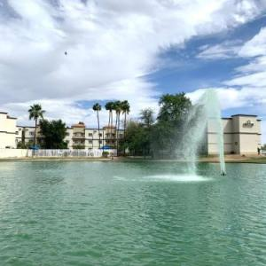 Hotels near Maricopa County Events Center - Windmill All Suites In Surprise