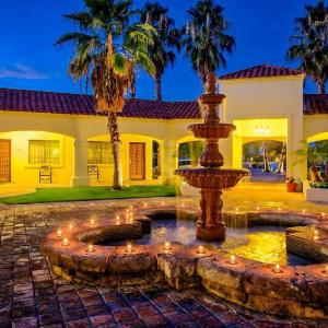 Arizona Golf Resort Spa & Conference Center - Phoenix Mesa