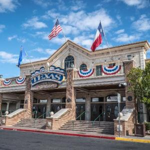 Texas Station Gambling Hall & Hotel