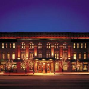 Aspen / Snowmass Hotels - Hotel Jerome An Auberge Resort