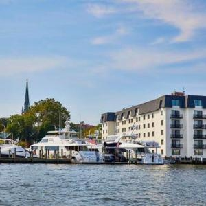Annapolis Waterfront Hotel Autograph Collection