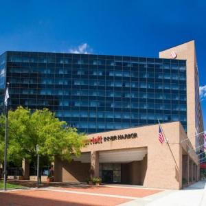 Hotels near Mondawmin Mall - Baltimore Marriott Inner Harbor At Camden Yards