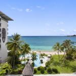 Chateau Royal Beach Resort & Spa, Noumea