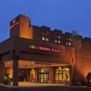 Alrosa Villa Hotels - Crowne Plaza Columbus North - Worthington