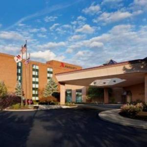 Marriott Cincinnati Northeast