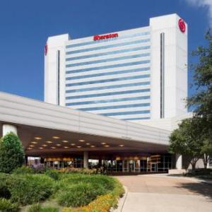 Hotels near Texas Live - Sheraton Arlington Hotel